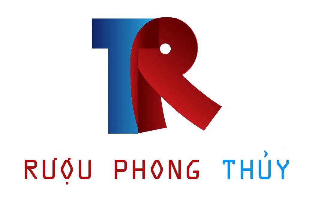 Logo Rượu Linh Vật